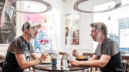 Во Франции со 2 июня открываются кафе и рестораны