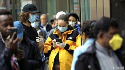 """""""Битва еще не выиграна"""": В Нью-Йорке продолжает падать смертность от COVID-19"""