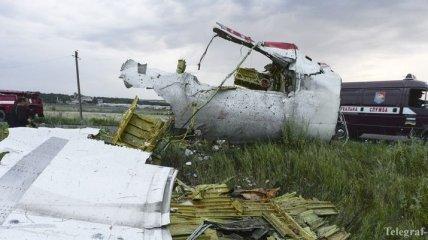 Катастрофа МН17: Malaysia Airlines заплатила родным 5 жертв еще до суда