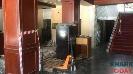 В Харькове собираются снести отель Кернеса: что там сейчас происходит (фото)