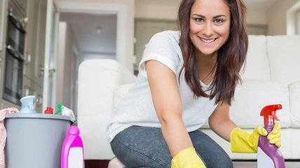 Ученые объяснили влияние уборки в доме на психическое состояние человека