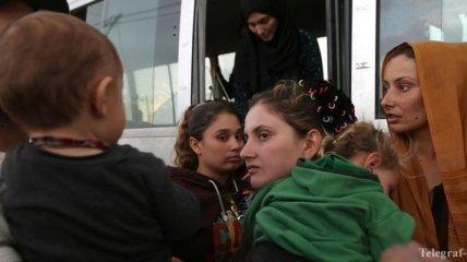 Правозащитники обвинили Турцию в депортации беженцев - Анкара отвергла обвинения