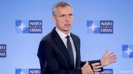 Столтенберг приветствует договоренность о прекращении огня в Афганистане