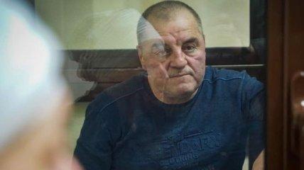 Дочь политзаключенного Бекирова сообщила, что у отца критическое состояние здоровья