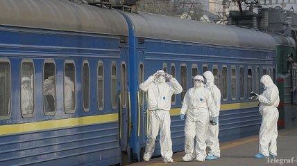 В Украине запустят поезда раньше, чем планировалось