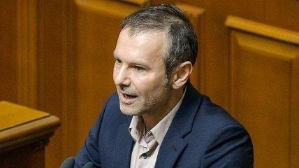 """Партия """"Голос"""": Вакарчук будет работать на местных выборах"""