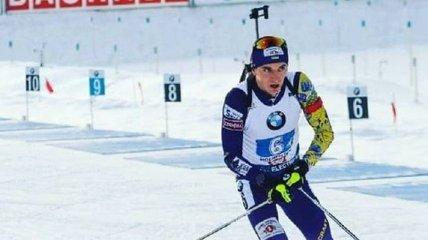 Пидручный примет участие в первом масс-старте сезона