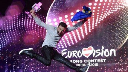 Евровидение 2015: 10 фактов о победителе Монсе Зелмерлеве