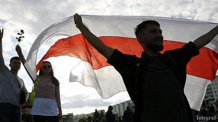 В Беларуси не утихают протесты: последние события (обновляется)