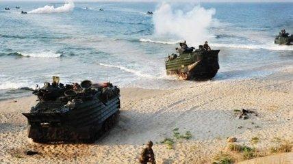 США предоставит Украине патрульные катера Islands