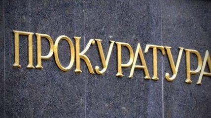 Прокуратура: На Харьковщине за взятку задержан главный архитектор