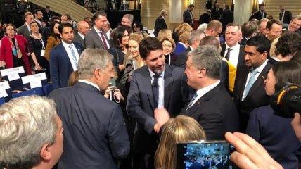 Мюнхенская конференция: у Порошенко рассказали о более, чем 30 встречах