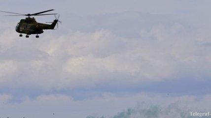 В Афганистане разбился вертолет: среди погибших есть украинцы