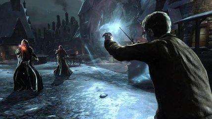 Harry Potter RPG выйдет в2021 году - СМИ