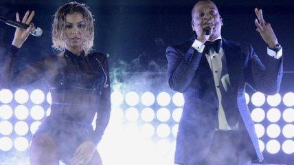 """Бейонсе и Jay Z презентовали трейлер совместного тура """"On the Run"""""""