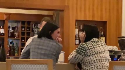 Маргарита Шол и Татьяна Грищенко