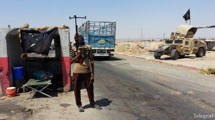 """В Ираке боевики """"Исламского государства"""" похитили 170 человек"""