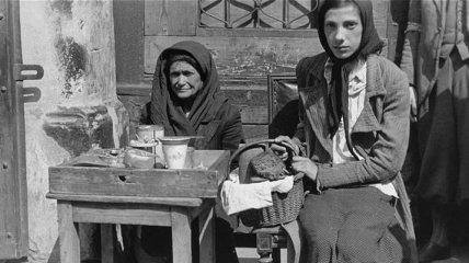 Варшавское гетто в 1941 году: нелегальные снимки немецкого солдата