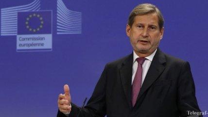 Хан призвал Латвию убедить Молдову и Украину в шагах к евроинтеграции