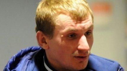 Украинский футболист подал в суд на свой клуб