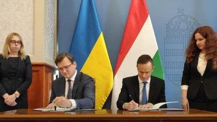 Кулеба: Мы рассчитываем на то, что будет возобновлена полноценная поддержка Венгрией Украины в НАТО