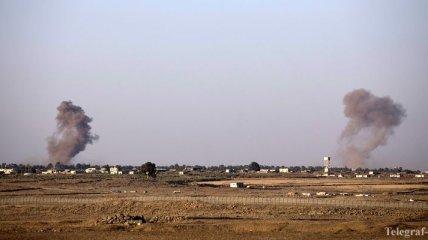 Турецкий наблюдательный пост в Сирии подвергся артиллерийскому обстрелу