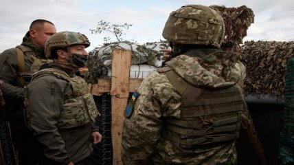 Байден может надавить на Путина в вопросе Донбасса, но не просто так - генерал
