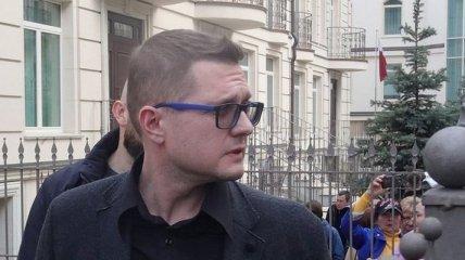 """""""Наше отражение в зеркале"""": Баканов упрекнул политиков в """"подкармливании"""" Джокера"""