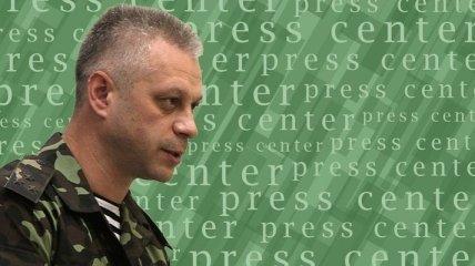 """Боевики активизировались после прибытия российского """"гумконвоя"""""""