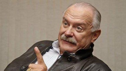 Никита Михалков предложил снимать почти все кино в Крыму