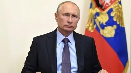 Путин не упустил возможность перевести стрелки на Украину в газовом вопросе