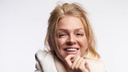 Яна Глущенко выразила слова благодарности поклонникам за поддержку