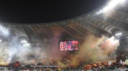 "Футболистам ""Лацио"" угрожают накануне дерби"