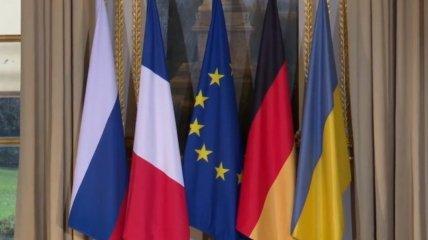 Встреча лидеров Украины, Германии, Франции и России возможна уже в ближайшие недели