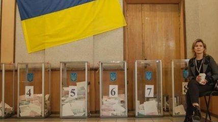 Выборы 2019: За границей откроется 101 избирательный участок