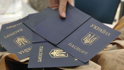 Потеря паспорта за границей: рекомендации к действию от МИД Украины