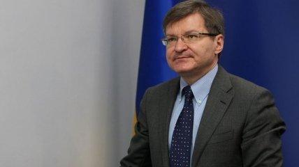 Немыря рассказал, чего ожидает от переговоров в Милане