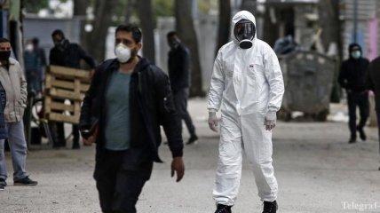 Борьба с коронавирусом: Греция будет использовать вакцину против туберкулеза