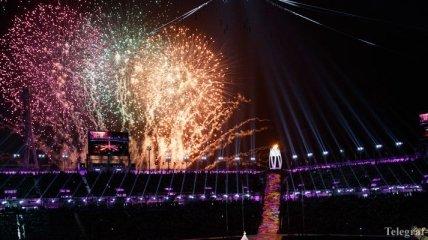 В Пхенчхане состоялась церемония закрытия Паралимпиады-2018
