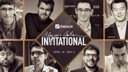 Шахматы: На Magnus Carlsen Invitational образовалось троевластие