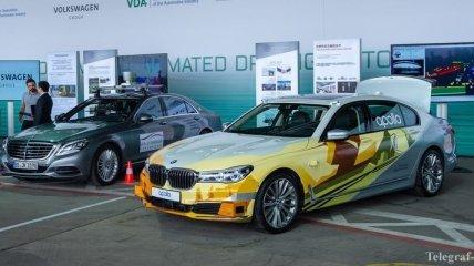 Закрытие заводов и фабрик: В Китае автоконцерны BMW и Volkswagen приостановят свою деятельность
