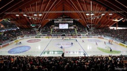 Вскоре в Украине будет новая профессиональная хоккейная лига