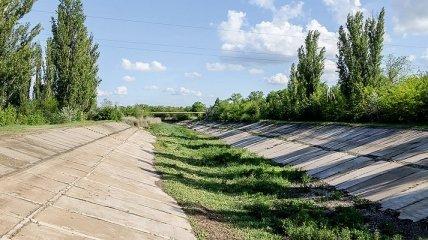 Захват Херсонской области и массовая депортация: на что способна Россия для решения водной проблемы Крыма