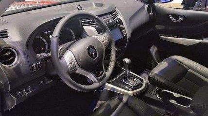 Renault презентовала перелицованный вариант проверенной модели