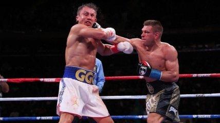 Деревянченко: С Канело было бы легче боксировать, чем с Чарло