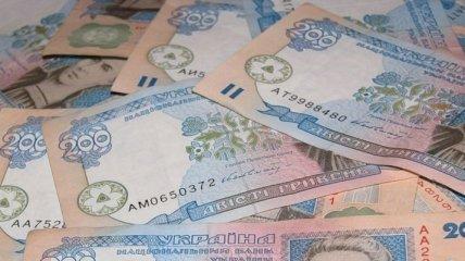 В Черкасской области чиновник попался на взятке в 65 тысяч гривен
