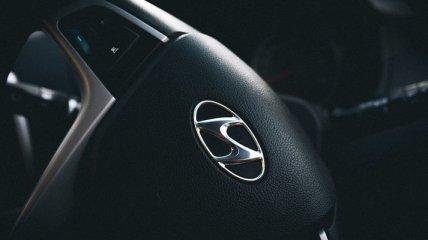Рассекречена новая версия Hyundai Solaris