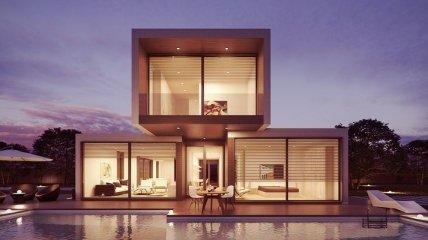 Архітектурні проєкти, які так і не були реалізовані (Фото)