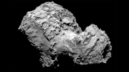 Ученые не будут устанавливать связь с зондом на комете Чурюмова-Герасименко