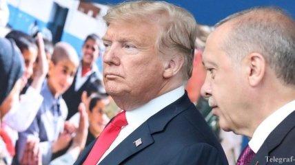 Пресс-секретарь Эрдогана: Вашингтон находится в шаге от потери поддержки Турции